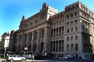 Gils Carbó recomendó a la Corte dar por extinguida la cautelar