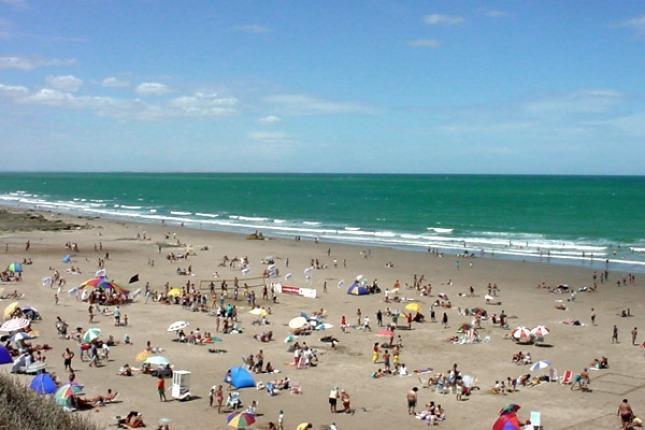 Seis de las playas elegidas en la costa argentina t lam for Las ultimas noticias del espectaculo argentino