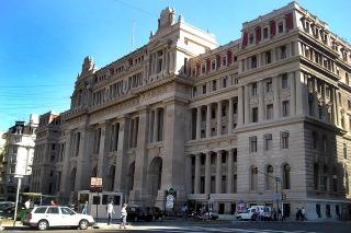 Amplio respaldo político y social al debate sobre la reforma judicial previo al congreso del martes