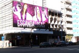 """Moria Casán y Carmen Barbieri pisarán juntas el escenario con """"Escandalosas"""""""
