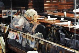 Prisión domiciliaria para Chabán debido a su delicado estado de salud
