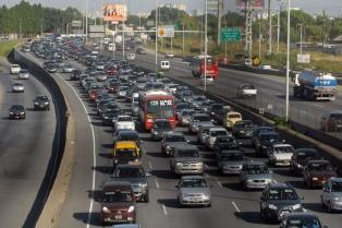 En abril se recibirán las ofertas para modernizar 2.500 kilómetros de rutas nacionales