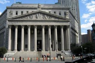 La Corte de Estados Unidos deberá definir el planteo de la Argentina sobre los fondos buitre