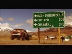 Cuenta regresiva para el quinto Rally Dakar sudamericano