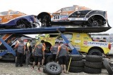El Dakar 2013 arranca con las verificaciones y un gran entusiasmo