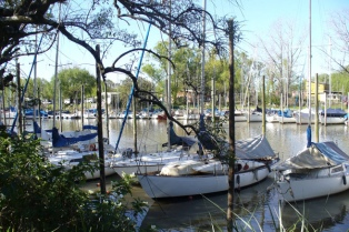 Un festival para leer a la vera del río en San Isidro