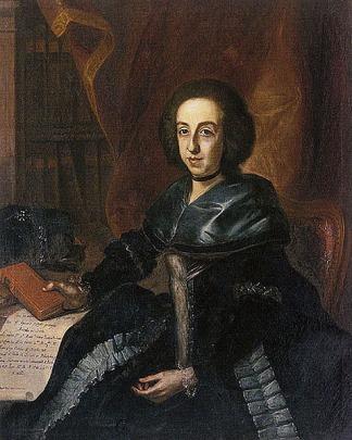 María Isidra de Guzmán y de la Cerda