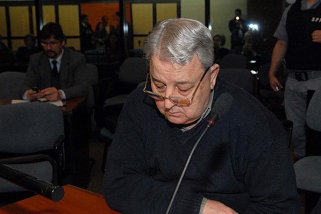 Héctor Pedro Vergez