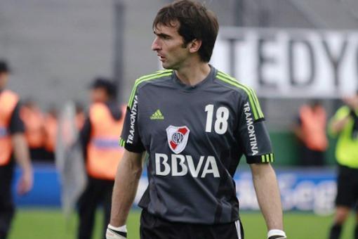 Sabella, Barovero es Argentino!!!