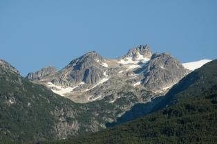 Los intendentes de 11 municipios patagónicos conformaron la Comarca de los Andes