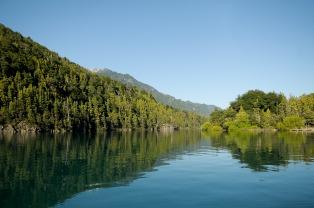 El acceso al Parque Nacional Lago Puelo será gratuito hasta fines de abril
