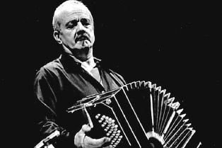 Un homenaje a Astor Piazzolla en la Usina del Arte