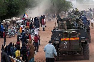 Al menos 37 muertos en un ataque con coche bomba a un cuartel