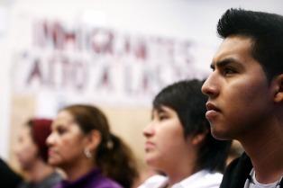 La cuestión migratoria se cuela en la Cumbre Mesoamericana