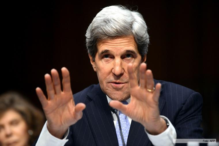 EEUU afirmó que el conflicto en Siria está fuera de control