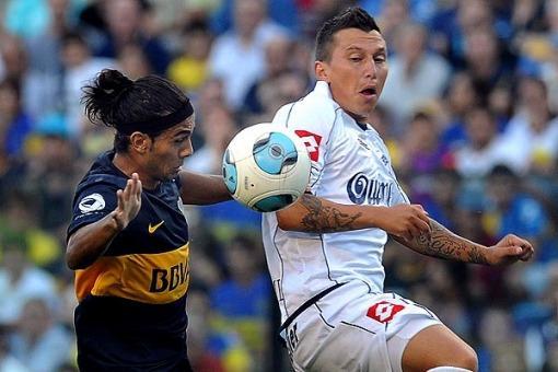 Boca 3 - 2 Quilmes | Torneo Final 2013 | Fecha 1