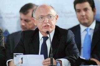 Argentina no recibió notificación de Irán sobre el memorándum