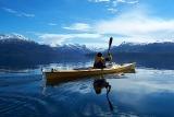La exhuberancia natural en el corredor de los lagos neuquinos