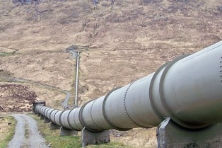 Israel, Chipre y Grecia firmaron un acuerdo para un construir un gasoducto que provea a Europa
