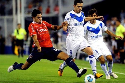 El rojo dió el batacazo en Liniers ganando 1-0