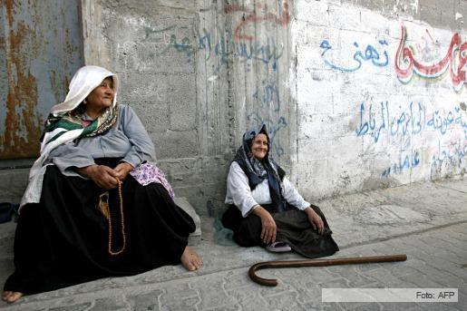 Israel volvió a retener impuestos Palestinos