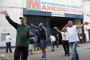 """""""Los precios suben porque se devaluó"""", dijo Fera de Maxiconsumo"""