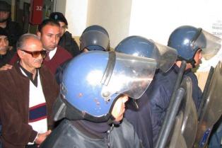 Suspenden la prisión domiciliaria al represor Musa Azar