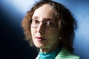La escritora Joyce Carol Oates fue galardonada con el Premio Literario de Jerusalén