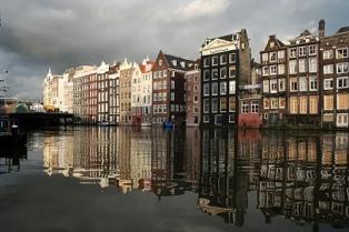 Ámsterdam tendrá un puente impreso en 3D