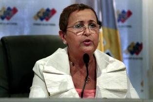 Los venezolanos votan presidente hasta 2025 en el 80% de las mesas electorales