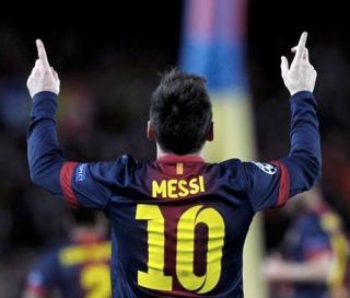 Desmienten una supuesta película sobre la vida de Lionel Messi