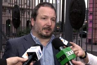 """Sabbatella: """"Videla murió donde y como deben morir los genocidas"""""""