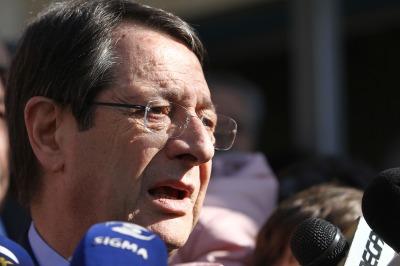 Nikos anastasiadis fue reelecto en segunda vuelta seg n Ministerio del interior escrutinio