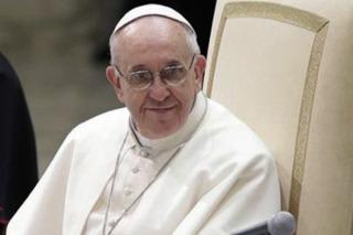 Desde el Vaticano niegan que el Papa haya realizado un exorcismo