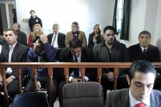 Dan a conocer el veredicto del juicio a los cinco policías por la muerte de Gastón Duffau en 2008