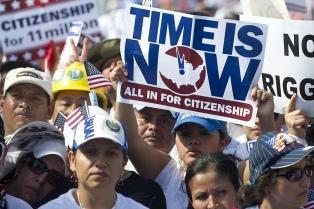 Ya hay casi 60 millones de hispanos, según el último censo