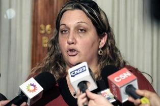 """María Rachid: """"La iglesia no ha cambiado su posición, sí su estrategia de comunicación"""""""