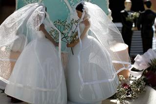 Gran Bretaña: avanza el matrimonio igualitario en el Parlamento