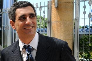 Ordenan la prisión preventiva para Baratta, pero sigue libre hasta que el fallo quede firme