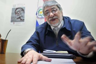 Según Lugo, el llamado de Maduro a Cartes indica una voluntad para normalizar las relaciones
