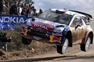 Rally Mundial: con Loeb, se correrá en Córdoba del 1 al 4 de mayo