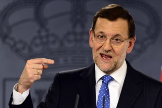 Rajoy defendió su política de ajuste y rechazó acordar un aumento del gasto público con la oposición
