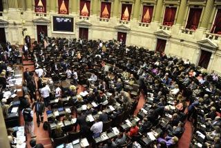 El oficialismo busca aprobar en Diputados la reforma a la Magistratura