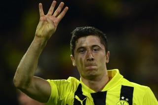 Real Madrid sufrió una goleada inesperada ante el Dortmund