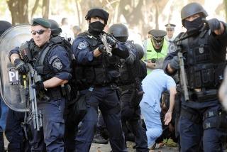 Más pruebas complican al gobierno porteño por la represión en el Borda