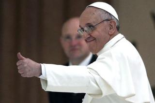 El Papa y el patriarca de la Iglesia Ortodoxa egipcia, por la unidad