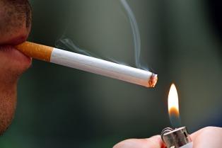 La OMS advirtió que el 80% de los fumadores en el mundo son de países en desarrollo