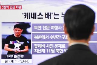 Baja la tensión y se redefinen posiciones en el conflicto entre Corea del Norte y Corea del Sur