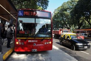 Cortan a partir de mañana por 45 días las avenidas Córdoba y Juan B. Justo por obras