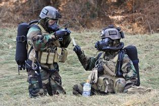 Repercusiones internacionales por el supuesto ataque con armas químicas